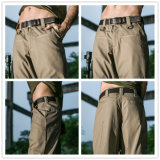 3 cores montanhismo Outdoor Riding Pants Commander Tactical Trousers