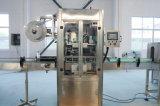 자동적인 병 마개 물개 소매 레테르를 붙이는 기계
