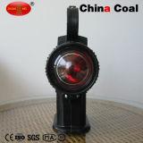 (BSM2) Casque protecteur personnel de mineur avec le clip de lampe-torche