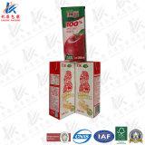 Boîte de empaquetage à jus, cadre de papier d'Aspetic pour le lait, jus