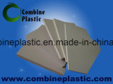 Feuille intense économique de mousse de PVC du matériel publicitaire - panneau acrylique