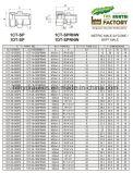 Лучшее качество при конкурентной цене мужской адаптер 1CT/1DT-Sp