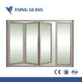공간 또는 착색하는 또는 Windows를 위한 Toughend 또는 낮은 E 이중 유리로 끼워진 유리제 빈 유리, 문