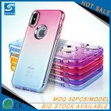 Handy-Zubehör-Fabrik im China-Telefon-Deckel für iPhone 8