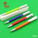 인기 상품에 플라스틱 볼펜 0.1mm 보충물 선전용 펜 광고