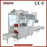 Machine d'emballage haute vitesse pour la ligne de remplissage