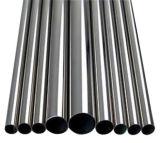 Tubo de acero inoxidable soldado industrial Inox/tubo de acero inoxidable decorativo Polished del espejo