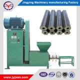 Le riz de la marque Jingying husk poudre de bois de la poudre de charbon de bois de briquettes de sciure de bois Making Machine