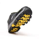 Pattini di sicurezza poco costosi di alta qualità che arrampicano pattino con la punta d'acciaio