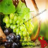 Olio naturale CAS 85594-37-2 del seme d'uva dei solventi organici dell'olio di semi dell'uva dell'estratto della pianta