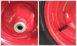 3.25/3.00-8 Neumático neumático del caucho de la rueda