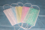 Pink Green/Blue/White를 가진 Xiantao Hubei MEK Disposable Surgical Face Mask