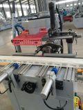 Fraiseuse de trou de blocage de routage de copie de profil de guichet de PVC