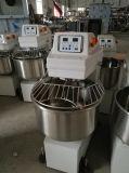Spirale en acier inoxydable 50kg Mixer l'équipement alimentaire