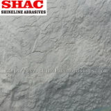 Weiße fixierte Poliermittel Micropowder der Tonerde-F800