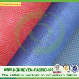 Tela 100% não tecida material do Polypropylene