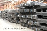 Ss400熱間圧延の鋼鉄等しい角度の棒または鋼鉄角度