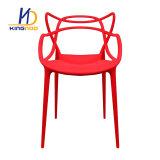 Philippe 도매 싼 쌓을수 있는 플라스틱 Starck 주된 의자