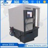 Mini Pequeño FM4040 China CNC máquina de moldeo de metal