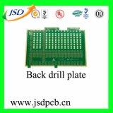 다중층 PCBA 무연 인쇄 회로 기판 GSM 안전 PCB