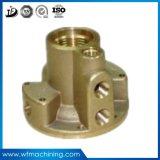 Peças personalizadas do forjamento do aço inoxidável do ferro do metal do aço forjado