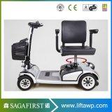 Faltbare e-Motorrad-volle Aufhebung-elektrisches Mobilitäts-Roller-Cer RoHS