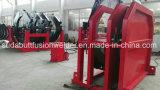 Suda 2500h HDPE Pipebutt Schmelzschweißen-Maschine 1600mm, 1800mm, 2000mm, 2500mm
