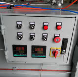 Fabrication de machine de verres de sûreté de fournisseur de machine de verres de sûreté