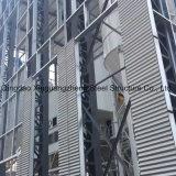 Stahlkonstruktion-Haus für Werkstatt