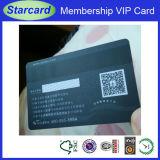 Qr Code-Barcode Belüftung-Karte