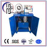 De goede Plooiende Machine van de Slang van de Prijs Hoge Dringende Hydraulische Rubber