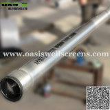 """8 """" embalando bien tubo para la venta de acero/ Tubos tubo del filtro de aceite perfecta"""