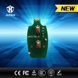 Controllo di trasmettitore a distanza senza fili di Sc2260 433.92MHz per il cancello della barriera (JH-TX03)
