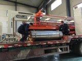 Automatique de Bobine métallique couper à longueur de gamme de machines