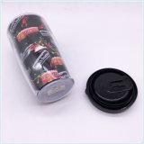 Dubbele ThermoMok Van uitstekende kwaliteit van de Muur BPA de Vrije 400ml, de Geïsoleerdeh Kop van de Reis