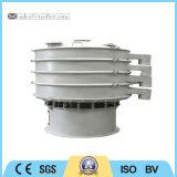 Circulaire de Xinxiang Vibration du séparateur d'écran pour la farine Konjaku
