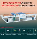 Verre horizontale Machine à laver (HBX1200/ HBX1400) TN36