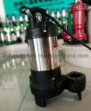 Pompe à eau d'égout submersible de petite pompe bon marché chaude