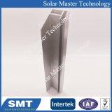 Perfil de aluminio para panel solar