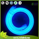 세륨 RoHS 승인을%s 가진 매우 호리호리한 800lm LED 네온 코드