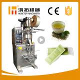 Macchina imballatrice dello spuntino del riso dei chicchi di caffè del sale dello zucchero piccola del granello Nuts del grano per la bustina di tè