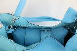 Schulter-Kurier-Einkaufstasche innerhalb der Handtasche der Beutel-Dame-PU
