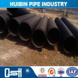 HDPEのPE PPの管の押出機機械生産ライン