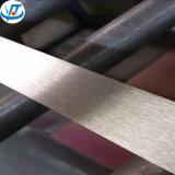Plano de acero inoxidable/ángulo/barra de hierro en U 304 316