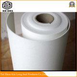 A junta de fibra cerâmica; Baixa o armazenamento e a perda de calor. O contato direto com a chama para a Junta de Fibra Cerâmica de superfície quente