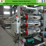 기계를 만드는 PP/PE/Pet/PMMA/EVA Vacuumforming 장