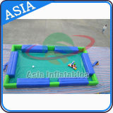 Snooker Football Inflatable Sport Game para atividades escolares