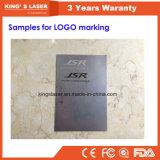 Отметка 20W 30W 50W лазера волокна Portabe машины маркировки латуни & меди