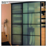 3mm-19mm Float Acid Etched/Frosting Glass для Furniture Glass