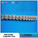 Amortecedor espiral da vibração do PVC da elasticidade High-
